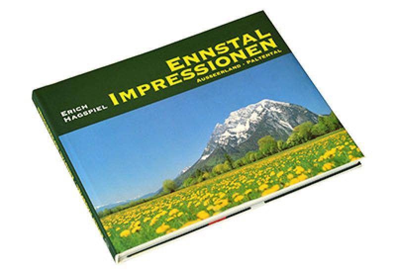 Impressionen Ennstal, Ausseerland und Paltental