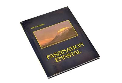 Bildband Faszination Ennstal
